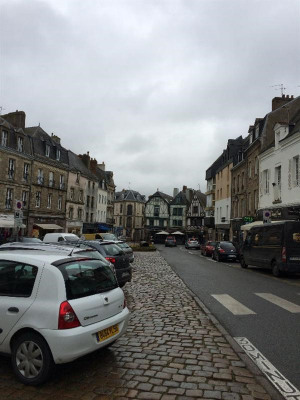 Vente Local commercial Auray
