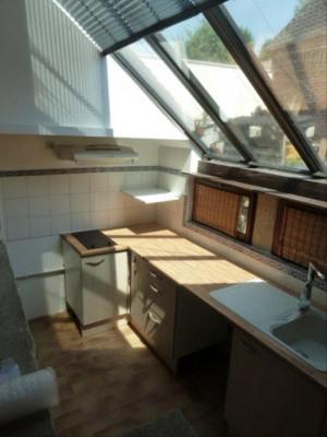 Location maison / villa Senlis