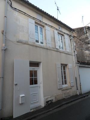 Maison T3