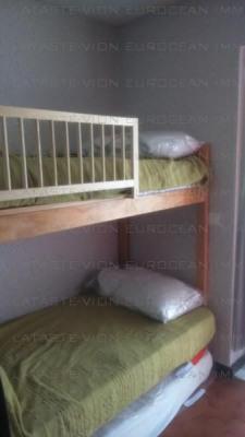 Vacation rental house / villa Lacanau-ocean 316€ - Picture 3