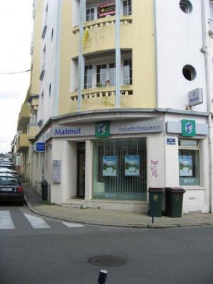 Vente Local commercial Brest