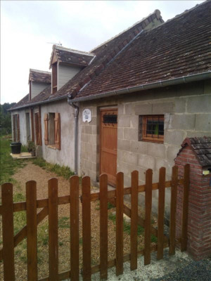 Vente maison / villa St Mars de Locquenay