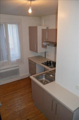 Vente appartement Lamorlaye (60260)