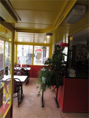 Fonds de commerce Café - Hôtel - Restaurant Paris 20ème 4