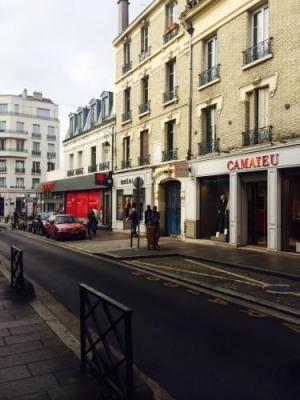 Fonds de commerce Café - Hôtel - Restaurant Nanterre 0