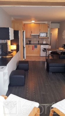 Rental apartment Le Chesnay