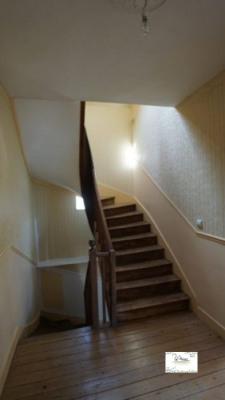Vente de prestige - Maison de ville 6 pièces - 180 m2 - Voves - Photo