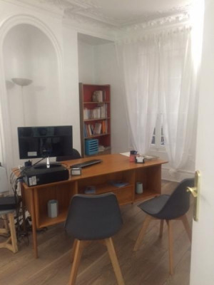Location - Bureau - 60 m2 - Paris 1er - Photo