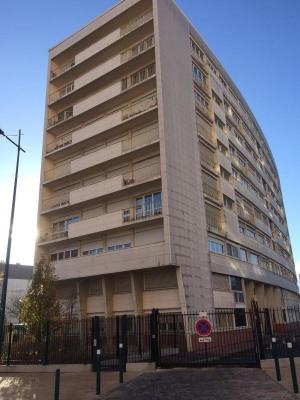 Appartement 4 pièces à rénover