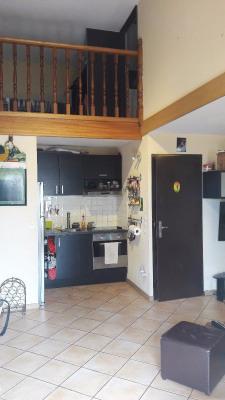 La Seyne sud, Les Sablettes, appartement 2 pièces avec GARAGE