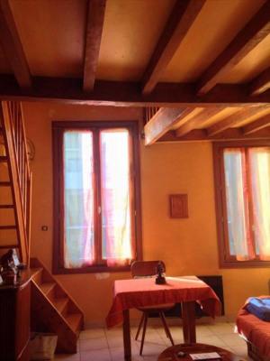 Appartement deux pièces