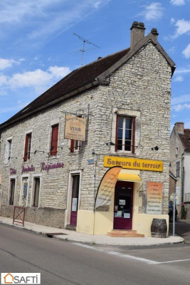 Vente Local commercial Auxerre