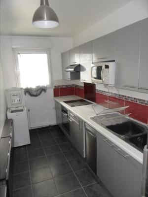 Vente appartement Sartrouville