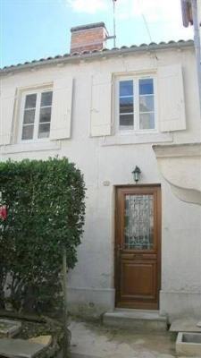 Maison 2 pièce (s) Centre Ville de Cognac