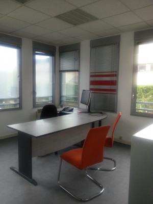 Vente Bureau Saint-Genis-Laval