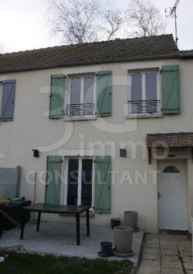Vente - Maison ancienne 3 pièces - 52 m2 - Longnes - Photo