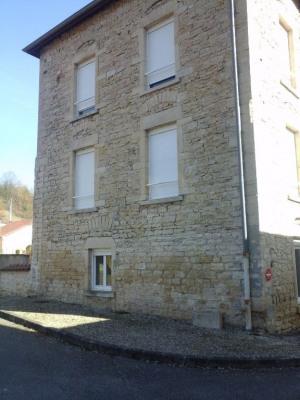 Appartement NIVOLAS-VERMELLE 3 pièces - 70 m2