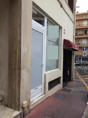 Vente Bureau Cannes
