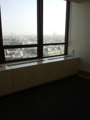 Location Bureau Paris 15ème