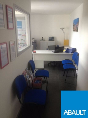 Location Bureau Anglet
