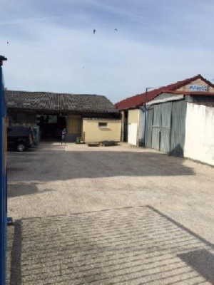 Location Local d'activités / Entrepôt Saint-Dizier