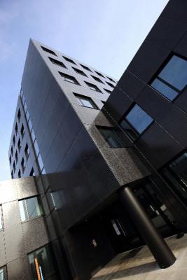 出租 - 办公处 - 72 m2 - Metz - Photo