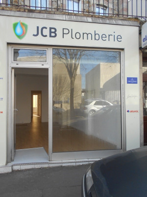 Location Boutique Clamart