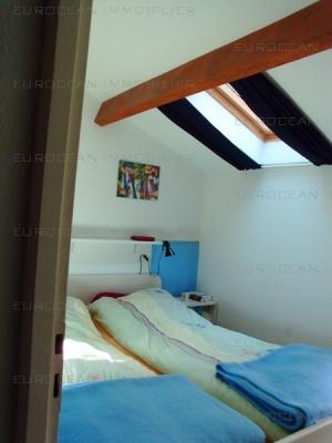 Alquiler vacaciones  casa Lacanau-ocean 520€ - Fotografía 3