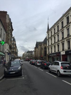 Fonds de commerce Alimentation Boulogne-Billancourt