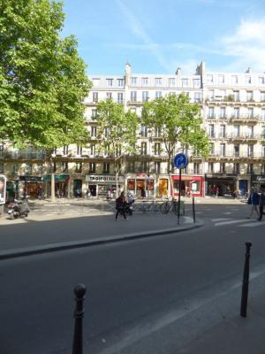 Location Local commercial Paris 6ème