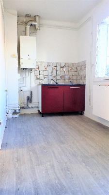 Vente - Appartement 3 pièces - 62,9 m2 - Tarbes - Photo