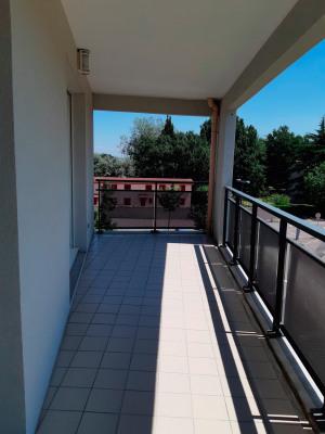 Location appartement Craponne