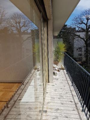 A louer, Boulogne nord quartier PRINCE MARMOTTAN, appartement de 2 pièces entièrement rénové, situé au 3è ...