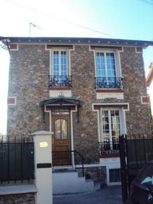 Vente maison / villa Villeneuve St Georges (94190)