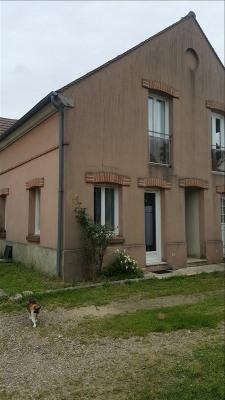 Location appartement Villeron