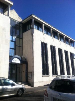Location Bureau Orléans