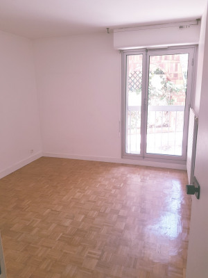 Location appartement Paris 19ème (75019)