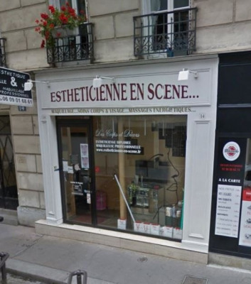 Location Boutique Paris 17ème