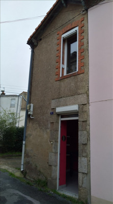 Sale - Old house 3 rooms - 60 m2 - Battykty - Photo