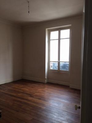 Vente appartement Versailles (78000)