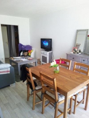 Appartement - T2 - 45.55 m²