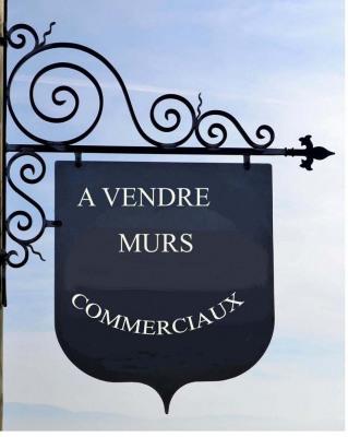 Vente Boutique Le Blanc-Mesnil
