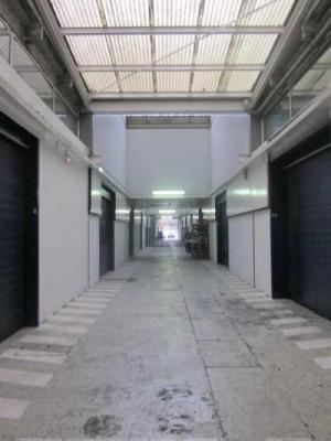 Location Local d'activités / Entrepôt Courbevoie 0