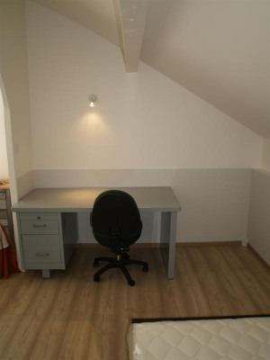 Rental - Apartment 2 rooms - 30 m2 - Limonest - Coin bureau - Photo