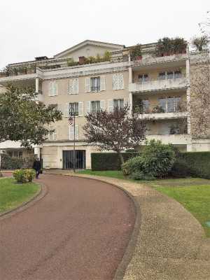 Appartement - Rueil Malmaison - Rue Geneviève Couturier