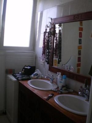 Vente appartement Tours (37100)