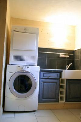 Location - Chalet 6 pièces - 166 m2 - Samoëns - Photo