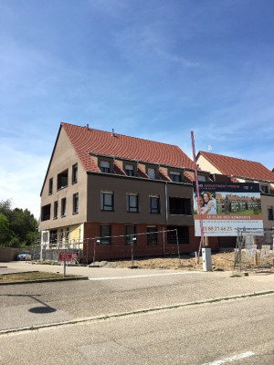 New home sale - Programme - Wissembourg - Photo
