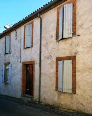 Maison de village à rénover de 200m² environ