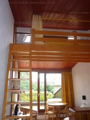 Alquiler vacaciones  apartamento Lacanau-ocean 343€ - Fotografía 9